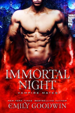 Immortal Night: A Vampire Mates Novella E-Book Download