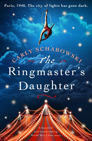 The Ringmaster's Daughter by StoryFire Ltd book summary, reviews and downlod