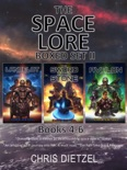The Space Lore Boxed Set 2: Space Lore Volumes 4-6 book summary, reviews and downlod
