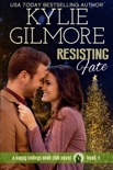 Resisting Fate (A Holiday Romantic Comedy) book summary, reviews and downlod