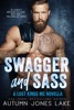 Swagger and Sass book image