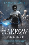 Harrow the Ninth book summary, reviews and download