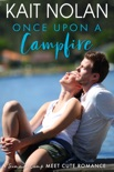 Once Upon a Campfire book summary, reviews and downlod