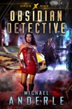 Obsidian Detective book summary, reviews and download