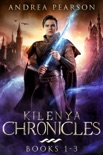 Kilenya Chronicles Books 1-3 book summary, reviews and download