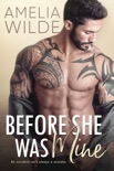 Before She Was Mine book summary, reviews and download