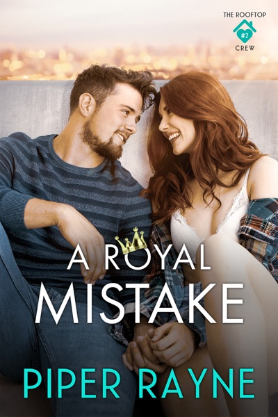 A Royal Mistake by Piper Rayne Book Summary, Reviews and E-Book Download