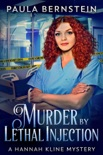 Murder by Lethal Injection book summary, reviews and downlod