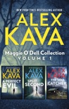 Maggie O'Dell Collection Volume 1 book summary, reviews and downlod