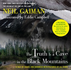 The Truth Is a Cave in the Black Mountains (Enhanced Multimedia Edition) E-Book Download