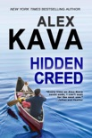 Hidden Creed book summary, reviews and downlod
