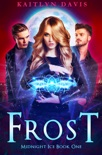 Frost book summary, reviews and download