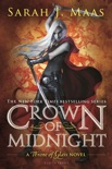 Crown of Midnight book summary, reviews and downlod