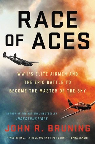 Race of Aces by Hachette Digital, Inc. book summary, reviews and downlod