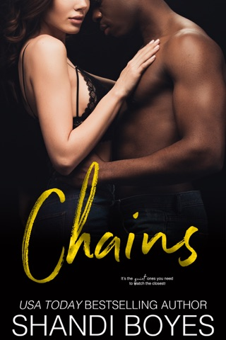 Chains by Shandi Boyes E-Book Download