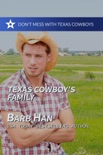 Texas Cowboy's Family book summary, reviews and download