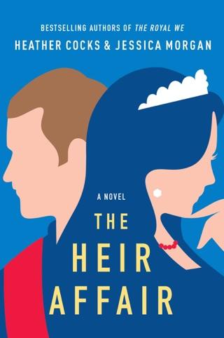 The Heir Affair E-Book Download