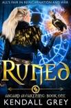 Runed e-book