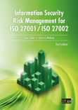 Information Security Risk Management for ISO 27001/ISO 27002, third edition book summary, reviews and download