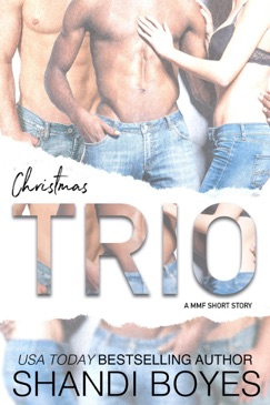 Christmas Trio - A MMF Short Story E-Book Download