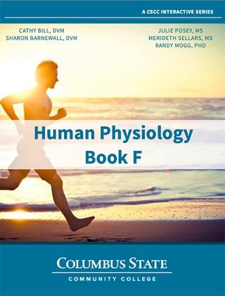 Human Physiology - Book F textbook download