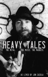 Heavy Tales book summary, reviews and download