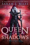 Queen of Shadows book summary, reviews and downlod