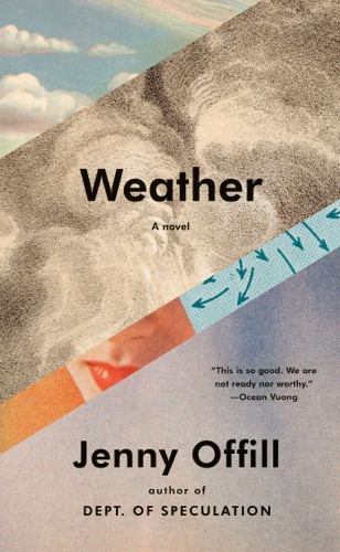 Weather by Jenny Offill E-Book Download