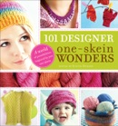 101 Designer One-Skein Wonders book summary, reviews and download