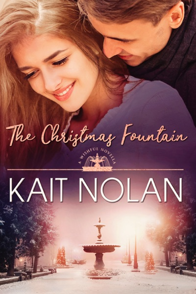The Christmas Fountain by Kait Nolan Book Summary, Reviews and E-Book Download