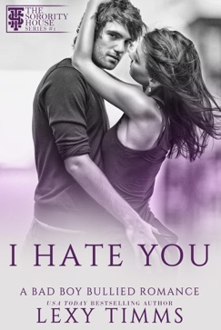 I Hate You E-Book Download