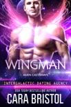Wingman: Alien Castaways 2 (Intergalactic Dating Agency) e-book