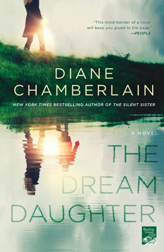The Dream Daughter E-Book Download
