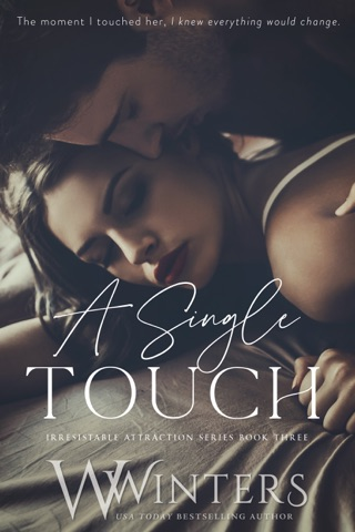 A Single Touch by W. Winters E-Book Download