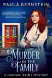 Murder in the Family book summary, reviews and downlod