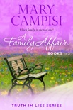 A Family Affair Boxed Set book summary, reviews and downlod