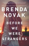 Before We Were Strangers book summary, reviews and downlod