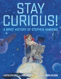 Stay Curious! book summary, reviews and downlod