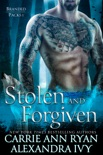 Stolen and Forgiven book summary, reviews and downlod