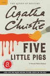 Five Little Pigs book summary, reviews and downlod