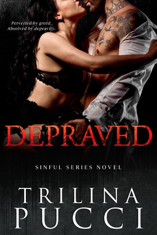 Depraved by TRILINA PUCCI book summary, reviews and downlod