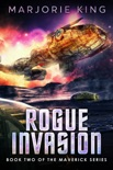 Rogue Invasion book summary, reviews and download