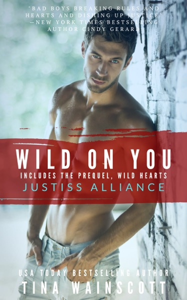 Wild On You by Tina Wainscott Book Summary, Reviews and E-Book Download