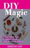 DIY Magic book summary, reviews and download