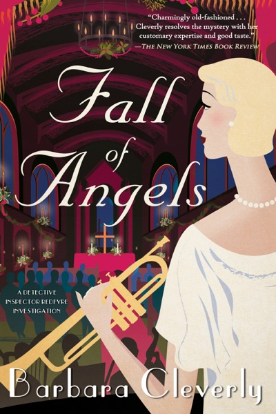 Fall of Angels by Barbara Cleverly Book Summary, Reviews and E-Book Download