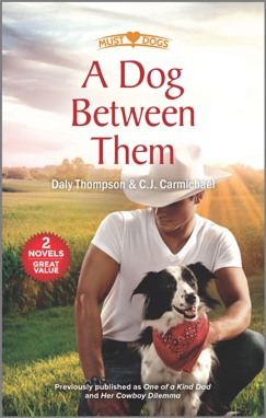 A Dog Between Them E-Book Download