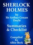 Sherlock Holmes by Sir Arthur Conan Doyle: Summaries & Checklist book summary, reviews and downlod