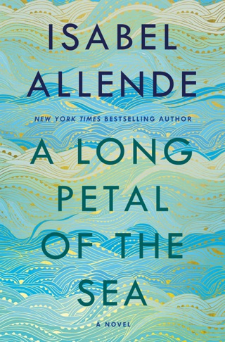 A Long Petal of the Sea by Isabel Allende, Nick Caistor & Amanda Hopkinson E-Book Download