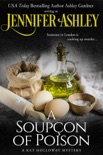 A Soupçon of Poison book summary, reviews and downlod