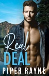Real Deal book summary, reviews and downlod